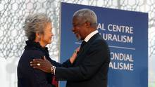 Syria's civil war 'likely to explode,' Annan says - The Globe and Mail