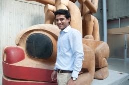 Zain Nayani: MBA spurs passion for social development