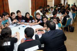 The Ismaili Pakistan: Drawing strength from their diversity, Pakistani youth chart a roadmap for their future
