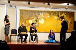 A celebration of pluralism: The Harmony Project