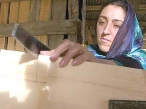 Chronicles of carpentry: Women Social Enterprise - Program Developed by Aga Khan Foundation Pakistan