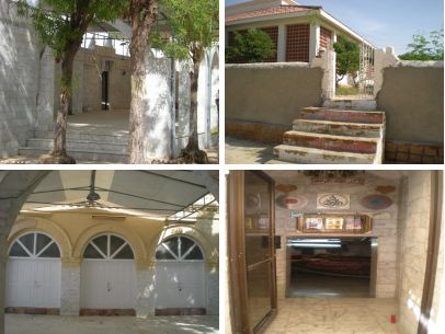 Historical Photo Essay: The Ismaili Connection with the Town of Amir Pir in Sindh, Pakistan