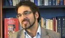 Dr Omar Ali-de-Unzaga