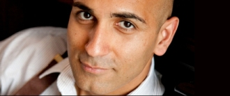 Theatre Actor: Kareem Bandealy