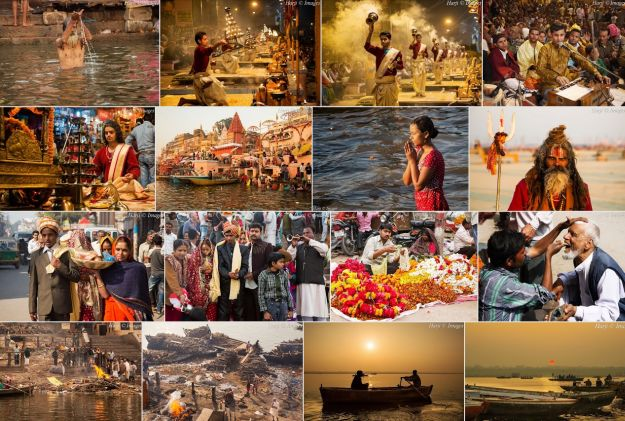 Muslim Harji Benaras Through My Lens