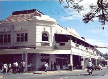 Remembering Ameer Janmohamed's Regal Cinema, Jeevraj Air Services, Fatehali Dhala