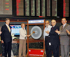 Pakistan Financial News: US shows interest in energy, other sectors