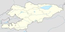 Following its upgrade, Kyrgyzstan's Sky Bishkek starts Naryn flights