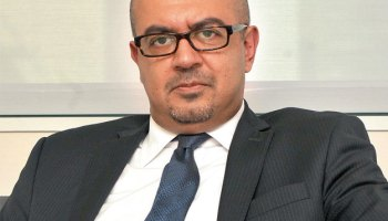 Canadian Ambassador Arif Lalani. (Image credit: Khaleej Times)