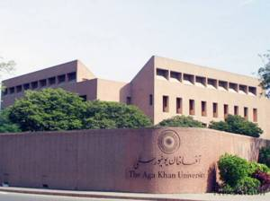 Aga Khan University, English Biscuit Manufacturers sign agreement to expand Neonatal Intensive Care Unit
