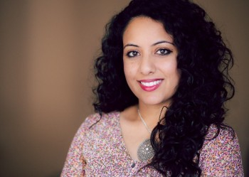 Samira R. Noorali: Writing on the Air