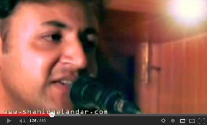 Shahid Akhtar Qalandar Guchar uyam balass