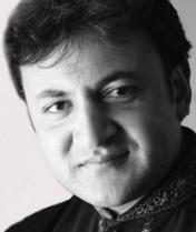 About | Shahid Akhtar Qalandar
