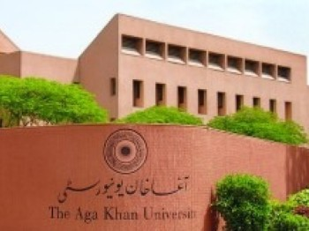 Global acclaim: Aga Khan University medical college awarded for excellence