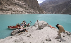 After the flood: The new realities of life for villagers in Hunza Valley