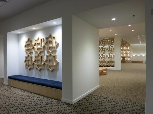 New Ottawa Jamatkhana: Informative piece from Architect Farouk Noormohamed's Office
