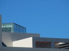 Aga Khan Museum for Islamic Art and Culture & Ismaili Centre in Toronto September 5 2013