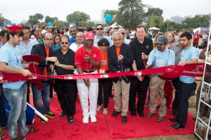 Chicago Takes a Step to End Global Poverty at Partnership Walk/Run - Raised $800,000 for Aga Khan Foundation programs worldwide