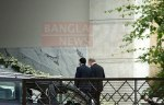 Bangladesh: Aga Khan IV opens 'Jamaatkhana'
