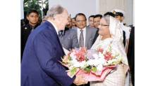 Aga Khan to support education, health, environment sectors | Dhaka Tribune