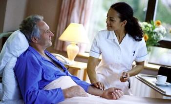 Aga Khan University (AKU) School of Nursing and Midwifery: 'Care of the Elderly'