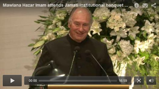 TheIsmaili.org Video: Mawlana Hazar Imam departs India following 11-day visit