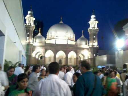 Volunteers: Mawlana Hazar Imam's Visit to India