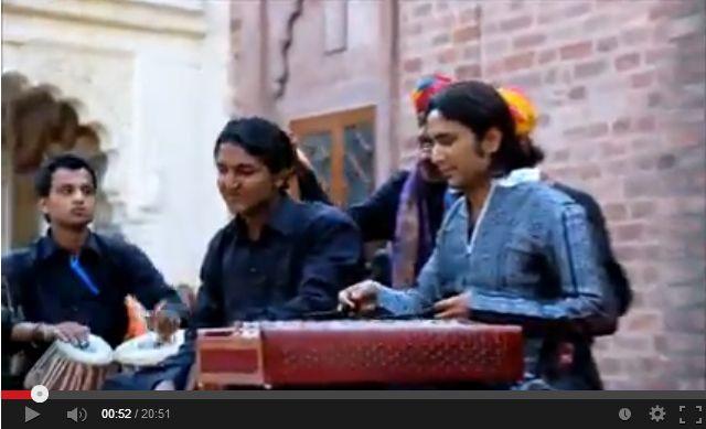 "Muslim Harji: A glimpse of ""The Jodhpur Sufi Festival"" Through my Lens"