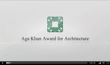 Portuguese Architects discussing Aga Khan Award for Architecture Awards