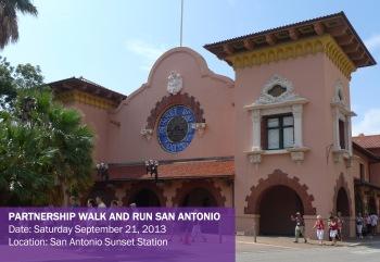 San Antonio: Walk to spotlight global poverty - San Antonio Express-News