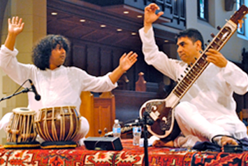 Listen to Music – by Celebrated Sitarist Mohamed Assani