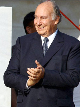 India Today Interview with His Highness the Aga Khan
