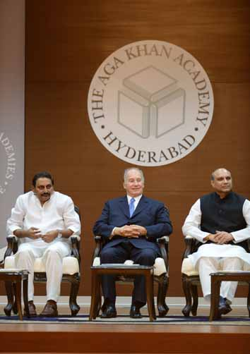 Aga Khan Development Network in India: Policy partner at the national level