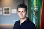 Farhez Rayani: Shining the light at Pixar Studios