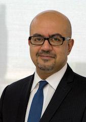 Canadian Ambassador Arif Lalani: Building for the future (Image credit: Khaleej Times)