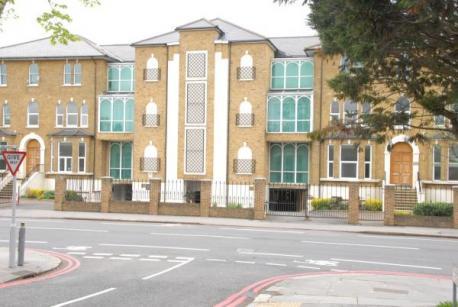 East Croydon Jamatkhana, South London
