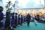 India visit Sep 2013