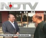 NDTV Shekhar Gupta's Video Interview
