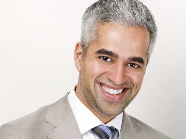 The Worthy 30: Riaz Meghji