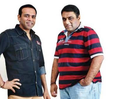 Sajid and Farhad Samji: Akshay felt we could be successful directors