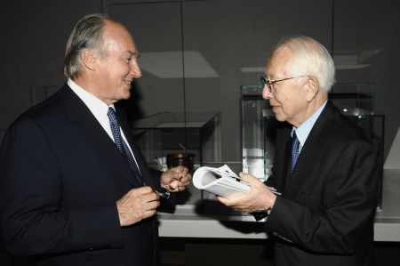 The Ismaili: Thinking beyond four walls: Mawlana Hazar Imam, architecture and the world