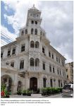 Dar es Salaam Historic Centre, including Darkhana Jamatkhana, placed on 2014 World Monuments Watch