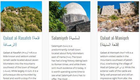 ismaili-castles