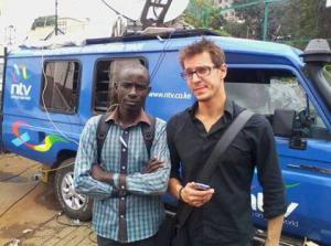 How two Canadian freelancers covered the Westgate mall shooting