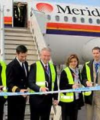 Italian Airline Meridiana joins the Association of European Airlines