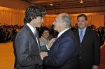 Leader Liberal Party of Canada, Justin Trudeau extends Best Wishes to His Highness the Aga Khan on his 77th Birthday