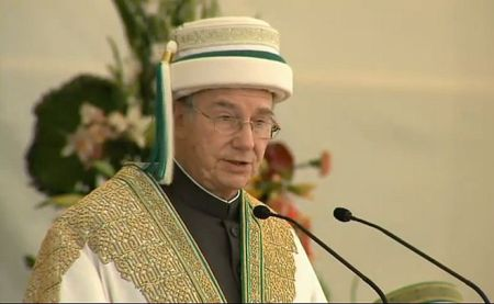 Speech by His Highness the Aga Khan at the Aga Khan University Convocation Karachi