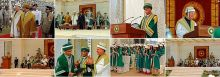 AKDN Photographs: Aga Khan University Convocation 2013