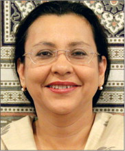 Profile in The Lancet of AKU's Dr. Anita Zaidi, winner of $1Million Caplow Children's Prize