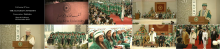Video Highlights of the 2013 Aga Khan University Convocation, Karachi, Pakistan